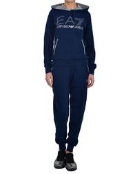 Спортивный костюм EA7 EMPORIO ARMANI 6XTV56TJ31Z-1554