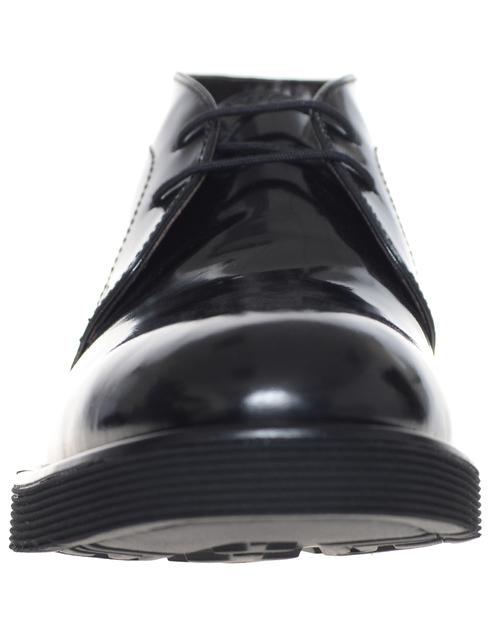 черные мужские Ботинки Aldo Brue AB403DP-DPLA 6600 грн