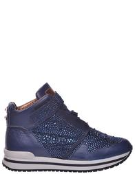 Женские кроссовки ALEXANDER SMITH 8242-blue
