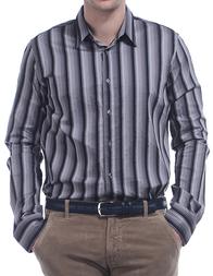 Мужская рубашка KARL LAGERFELD KM80123114990