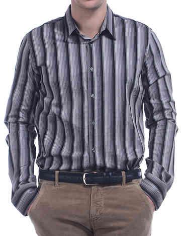 KARL LAGERFELD рубашка