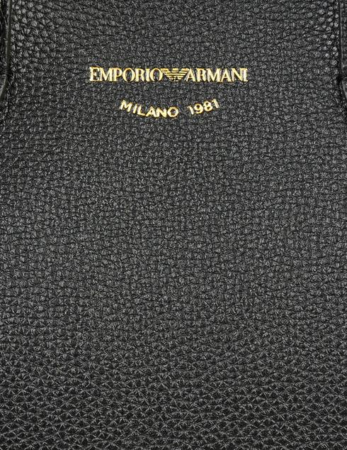 Emporio Armani Y3D166-YF05B-black фото-4