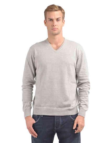 Cashmere Company 15122-grey