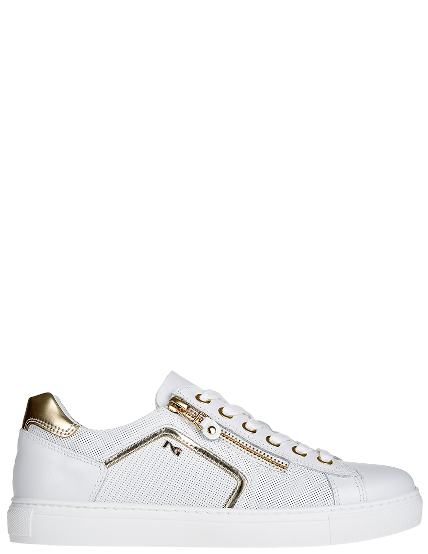 Женские кеды Nero Giardini 805262_white