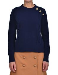 Женский свитер PATRIZIA PEPE 1M3769-AT74-C171