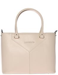 Женская сумка Di Gregorio 8548_beige