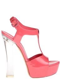 Женские босоножки CASADEI 3058_pink