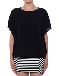 Женская футболка PINKO 1G11RC_black
