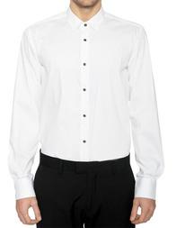 Мужская рубашка ANTONY MORATO SL00415FA450001-1000_white