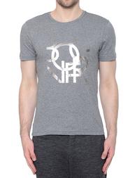 Мужская футболка BOGNER 5805-503_gray