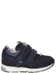 Детские кроссовки для мальчиков 4US CESARE PACIOTTI 37167crosta2737_blue