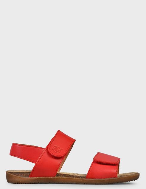 Naturino Colm-nappa-spazz-rosso-red фото-6