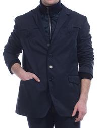 Мужская куртка BIKKEMBERGS W09X0035216665