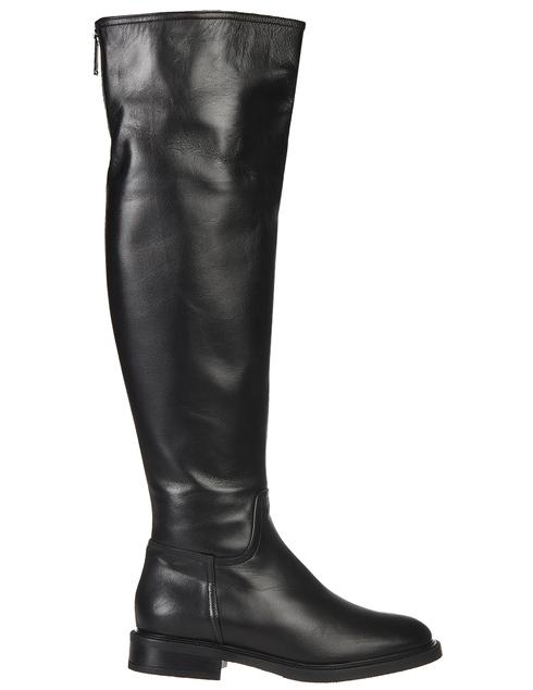 черные Ботфорты Loretta Pettinari 14553_black размер - 38; 39