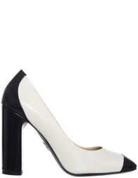 Женские туфли Giorgio Fabiani G2462_white