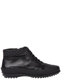 Женские ботинки Pakerson 24469_black