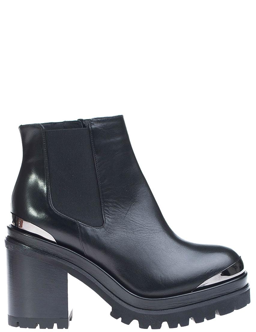 Женские ботинки NANDO MUZI 193_black