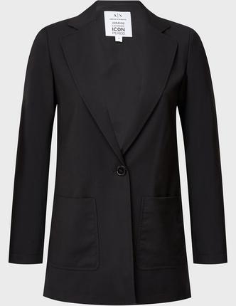 ARMANI EXCHANGE пиджак