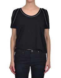 Женская футболка PATRIZIA PEPE 8J0302-AB63-K103