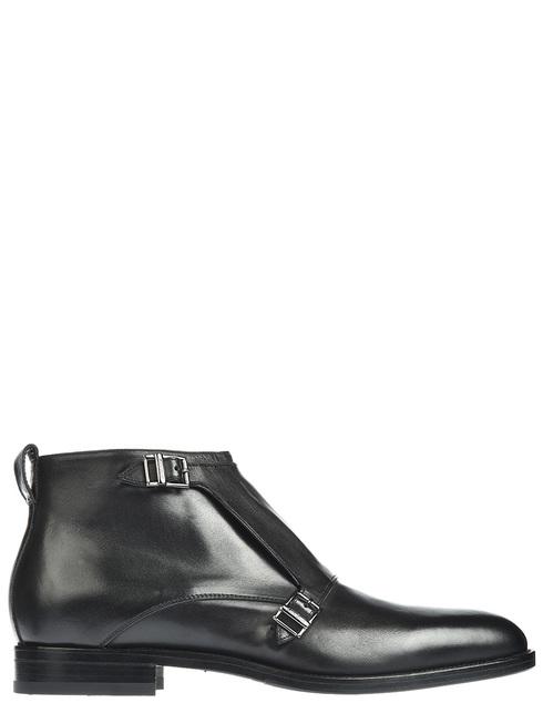 мужские черные Ботинки Aldo Brue AB76407-POS - фото-2