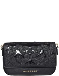 Женская сумка Versace Jeans BBR4_black