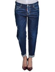 Женские джинсы DSQUARED2 0590_blue