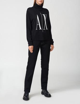 ARMANI EXCHANGE свитер