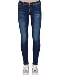 Женские джинсы PHILIPP PLEIN 0096_blue