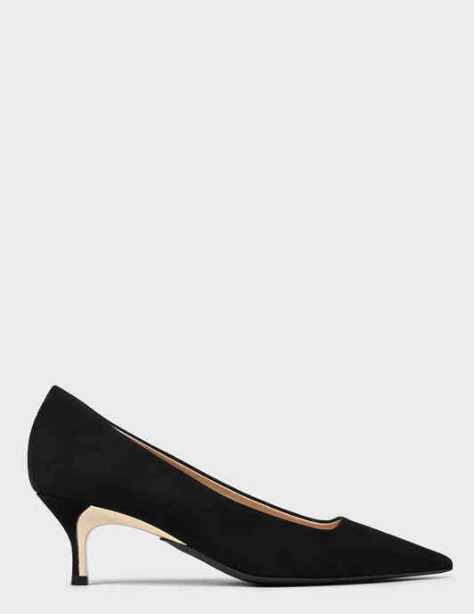 черные Туфли Furla YC43FCD-black