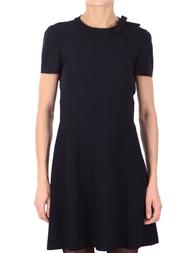 Женское платье RED VALENTINO OF1_black