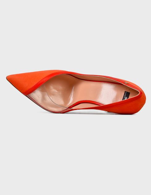 коралловые женские Туфли Elisabetta Franchi AGR-nSA-C1S-73E2-V302 9656 грн