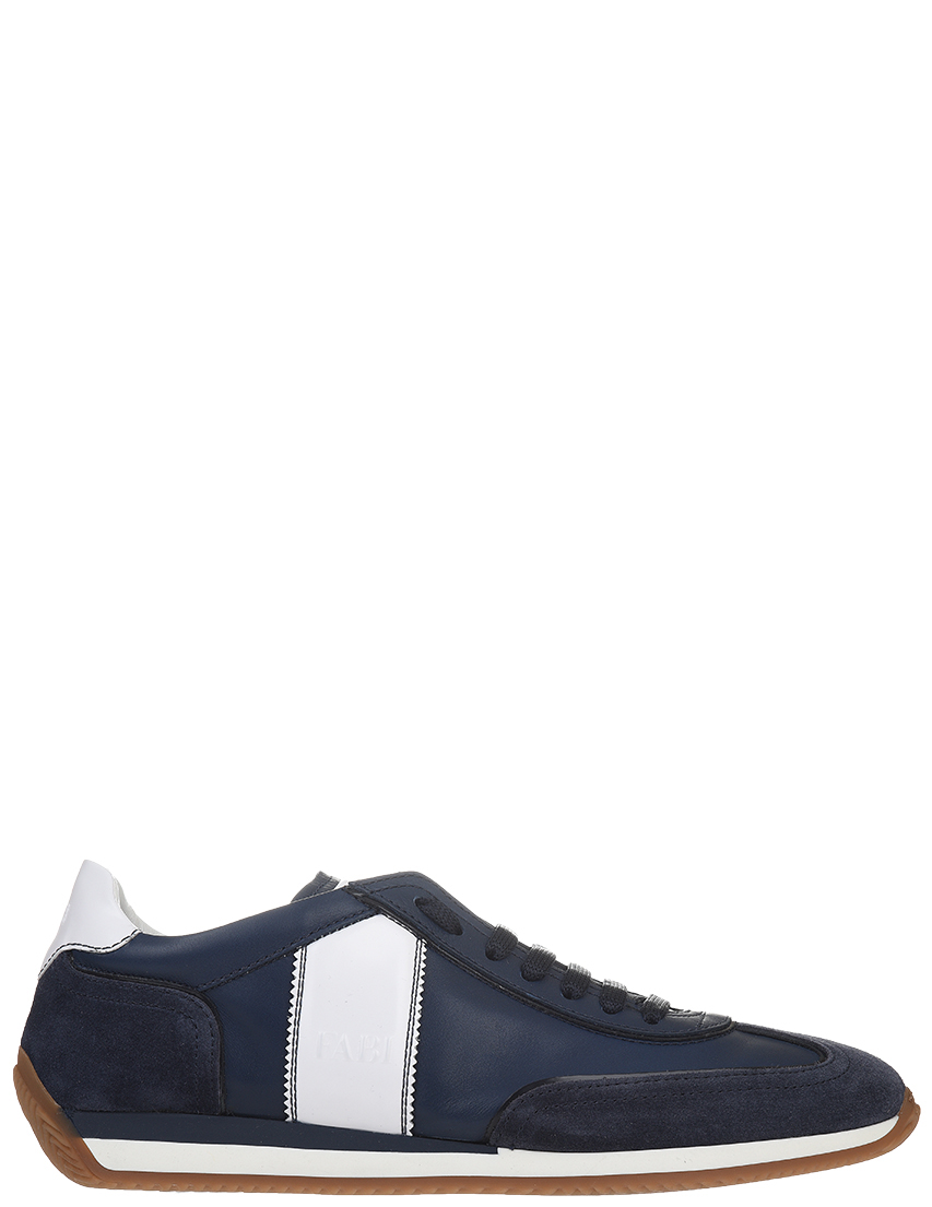 Мужские кроссовки Fabi 8982-К-З_blue