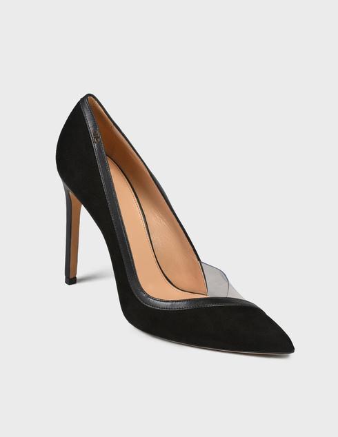 черные Туфли Elisabetta Franchi nSA-05Y-90EC-V302