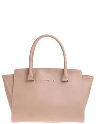 Женская сумка DI GREGORIO 1067_beige