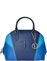 Женская сумка Trussardi Jeans 7575_blue