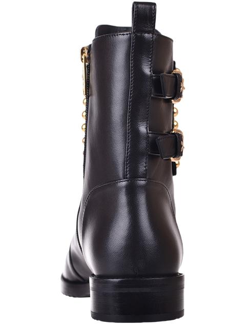 черные Ботинки Loriblu 81K2T248KK