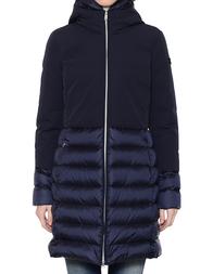 Женская куртка DEKKER blue