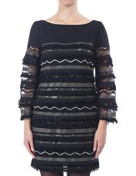 Платье PATRIZIA PEPE 2J2025/A2WV-K312