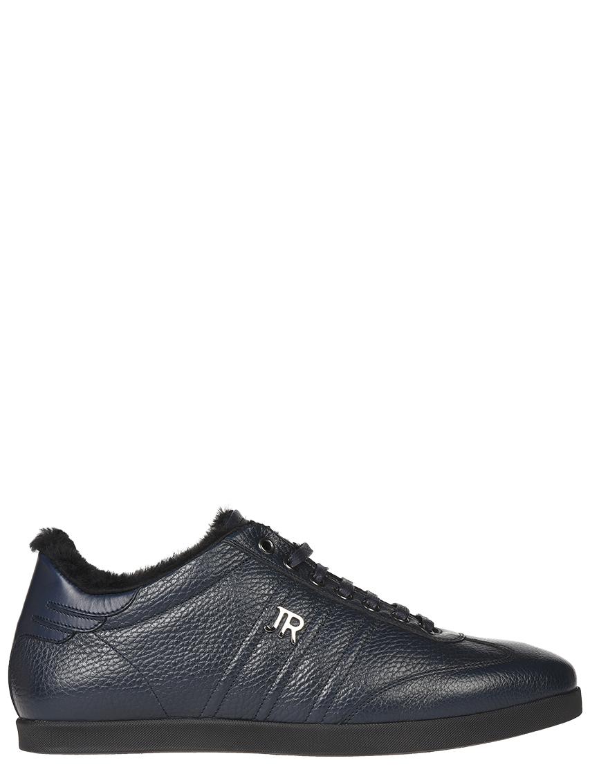 Мужские кроссовки John Richmond 3156-blunotte_blue