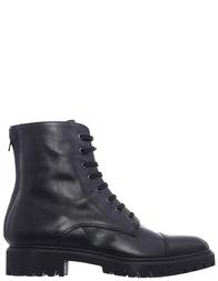 Женские ботинки EGIDI 3330_black