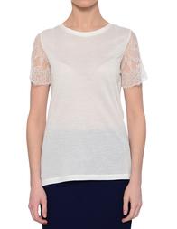 Женская футболка PATRIZIA PEPE 8J0525/A2IS-W146