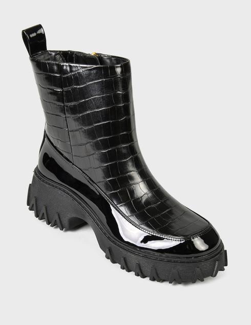 черные Ботинки Kat Maconie EMILE