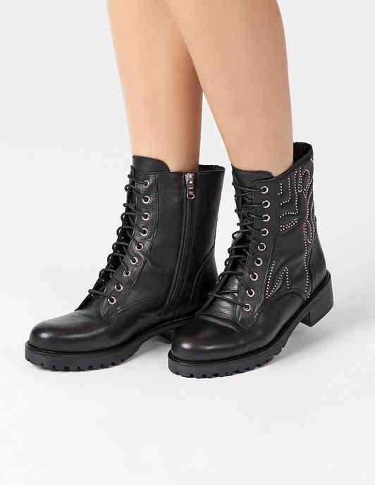 PATRIZIA PEPE ботинки
