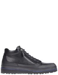 Мужские ботинки Luca Guerrini 8747_black