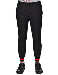 Мужские спортивные брюки PHILIPP PLEIN 0023_black