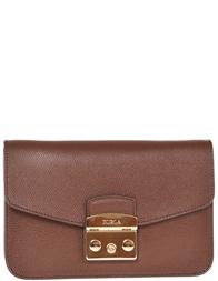 Женская сумка Furla 869677_brown