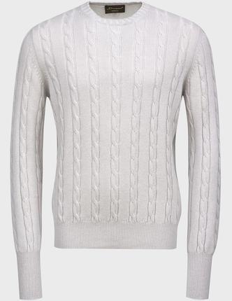 DORIANI CASHMERE свитер