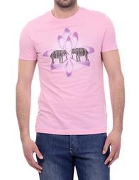 Мужская футболка ARMANI JEANS V6H65AD4P