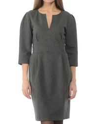 Женское платье TWIN-SET K2A4NKANTRACITE