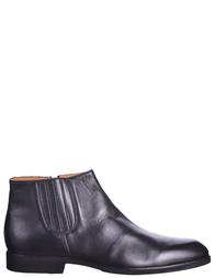 Мужские ботинки PAKERSON 34152-black